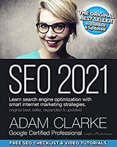 SEO 2021: Learn search engine optimization